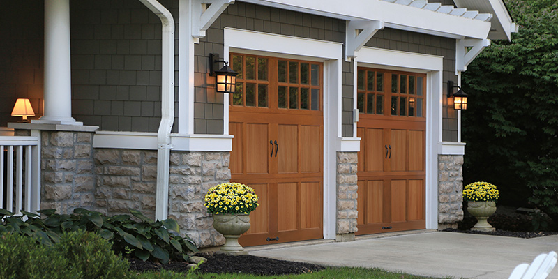 Residential Garage Doors In Wichita. U201c