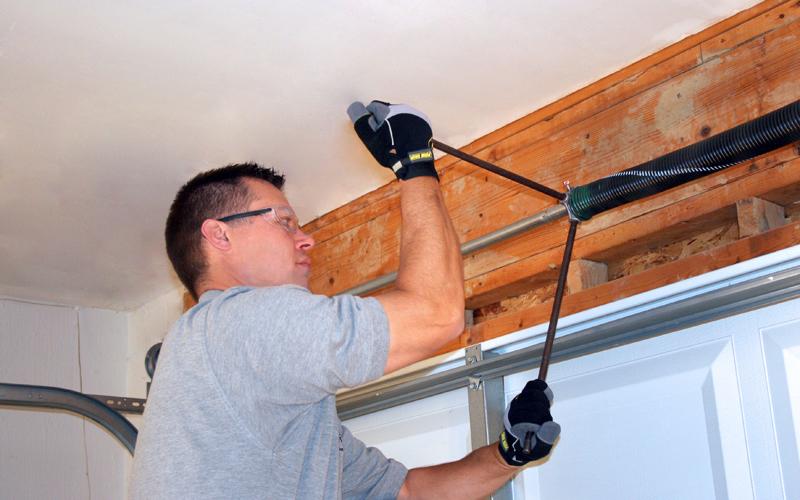 Garage Door Repairs Wichita Albert S Custom Door Company