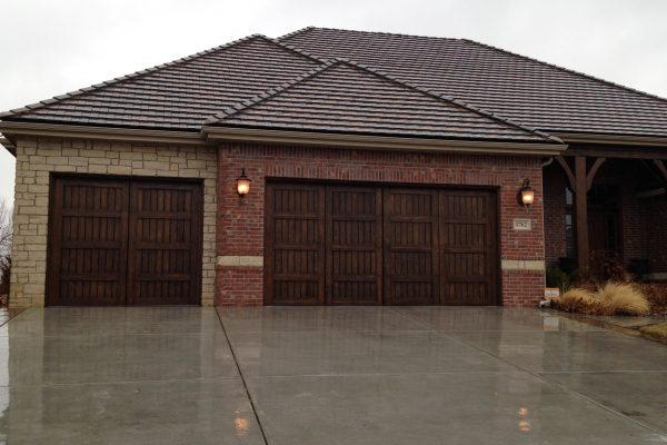 High Quality Custom Garage Doors10 Garage Doors Wichita Overhead Doors Garage Door  Openers Albertu0027s