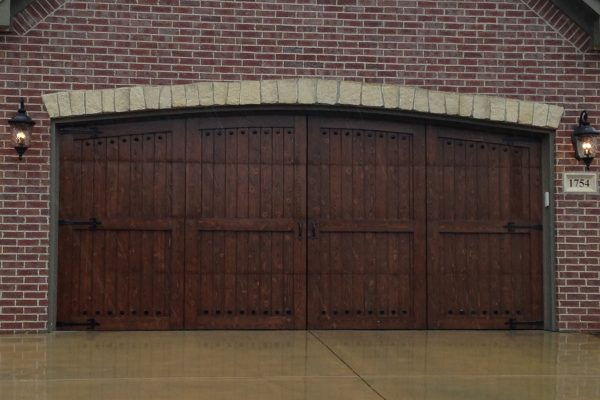 Custom Garage Doors Wichita Albert S Custom Door