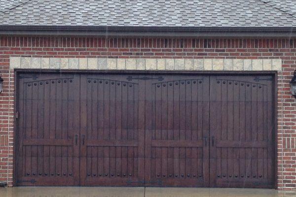 Custom garage doors3-garage doors wichita-overhead doors-garage door openers-Albert's Custom Door Company-Wichita,KS