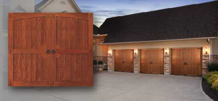 Clopay Doors1-garage doors wichita-residential garage doors-overhead doors-Alberts Custom Door Company-Wichita, KS