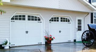 Chi doors4-garage doors wichita-residential garage doors-overhead doors-Alberts Custom Door Company-Wichita, KS