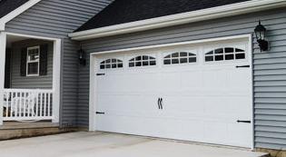Chi doors5-garage doors wichita-residential garage doors-overhead doors-Alberts Custom Door Company-Wichita, KS
