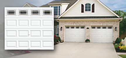 Clopay Doors Residential Garage Door Services Albert S