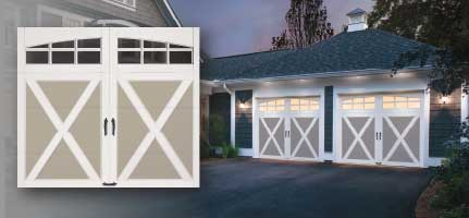 Clopay Doors4-garage doors wichita-residential garage doors-overhead doors-Alberts Custom Door Company-Wichita, KS