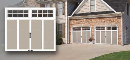 Clopay Doors6-garage doors wichita-residential garage doors-overhead doors-Alberts Custom Door Company-Wichita, KS