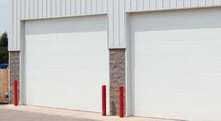 Garage288-garage doors-overhead doors-garage door openers-Albert's Custom Door Company-Wichita,KS