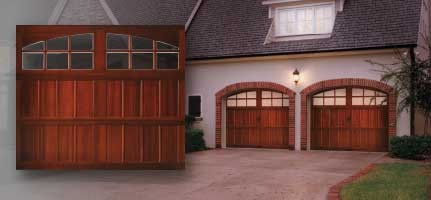 Clopay Doors12-garage doors wichita-residential garage doors-overhead doors-Alberts Custom Door Company-Wichita, KS