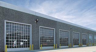Grille6-Security Grilles-Shutter-commercial garage doors-Albert's Custom Doors-Wichita, KS