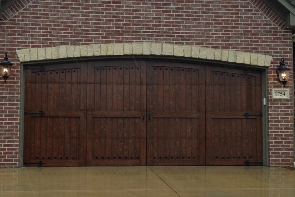 Custom garage doors9-garage doors wichita-overhead doors-garage door openers-Albert's Custom Door Company-Wichita,KS