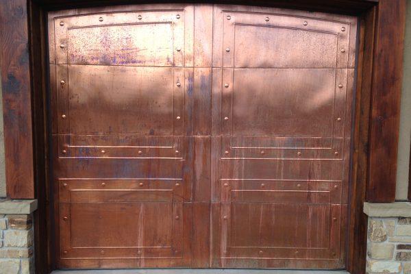 Custom garage doors2-garage doors wichita-overhead doors-garage door openers-Albert's Custom Door Company-Wichita,KS