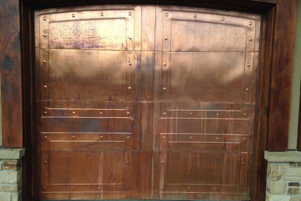 Custom garage doors1-garage doors wichita-overhead doors-garage door openers-Albert's Custom Door Company-Wichita,KS