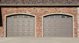 Chi doors2-garage doors wichita-residential garage doors-overhead doors-Alberts Custom Door Company-Wichita, KS